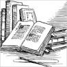 book woodcut 1835
