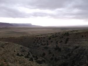 Northern Arizona Route 87A