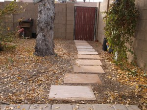 arizona flagstone walkway jim sergovic