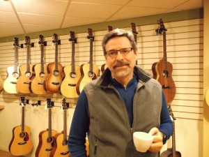 jeff looker 1 acoustic vibes music january 2015