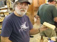 wayne henderson 2015 admires arizona sandstone