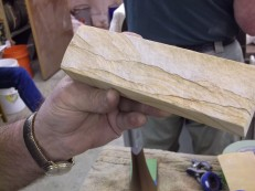 wayne henderson 2015 holds arizona sandstone