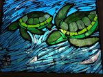Sea Turtles michelle bross
