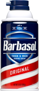 Barbasol Original 10oz