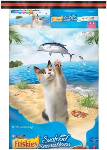 purina friskies seafood sensations