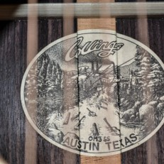 kathryn butler 12 for acoustic vibes music collings om3