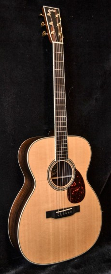 kathryn butler 2 for acoustic vibes music collings om3