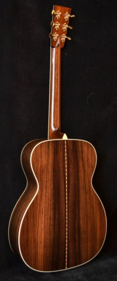 kathryn butler 4 for acoustic vibes music collings om3