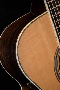kathryn butler 7 for acoustic vibes music collings om3