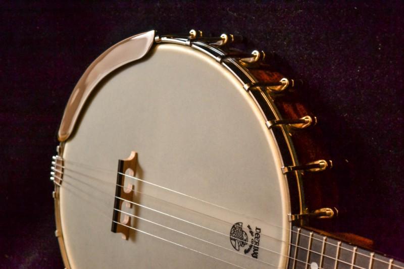 Deering Vega® SENATOR Banjo « American Toolbox