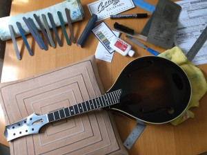 10 collings mt2 time to reassemble