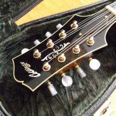 11 collings mt2 ready for another decade