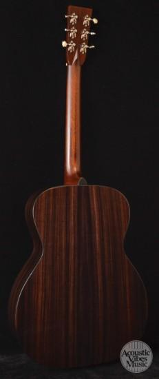Santa Cruz Guitar Alpine Moon Spruce Kathryn Butler 6