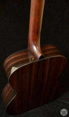 Santa Cruz Guitar Alpine Moon Spruce Kathryn Butler 8