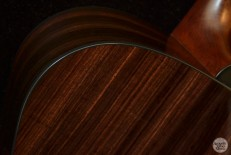 Santa Cruz Guitar Alpine Moon Spruce Kathryn Butler 9