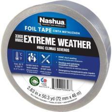 nashua extreme weather foil tape