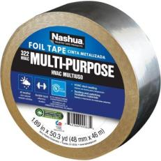 nashua multi purpose foil tape