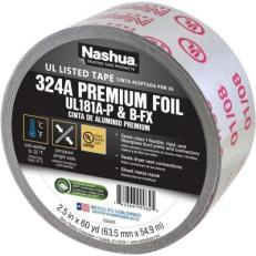 nashua premium foil tape