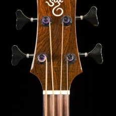 SCGC True Acoustic Bass 1