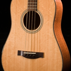 SCGC True Acoustic Bass 5