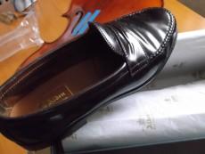 alden restoration new loafer 1