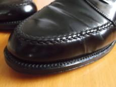 alden restoration old shoes look new