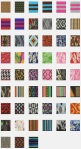 Bison Designs 25mm Patterns