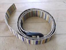 Bison Designs Cabana Stripes