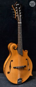 Collings MF Acoustic Vibes Music Kathryn Butler 1