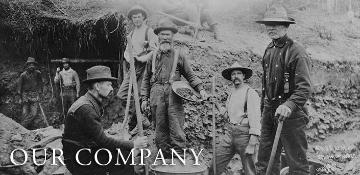Filson Company Story