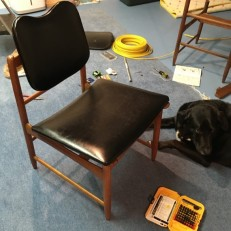 Mid 1950s Chair 2