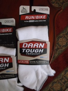 darn tough vermont socks run bike 2