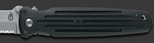 gerber covert folder handle