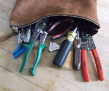 jim's executive tool bag