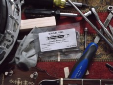 belmetric hanger bolt