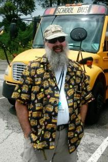 paperhorse creations school-bus-shirt