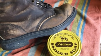 fiebing saddle soap 3