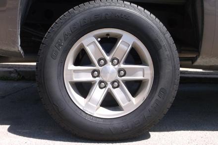 general tire grabber hts 2