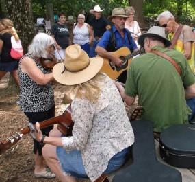 hibernia 2017 fiddlers picnic 6