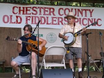 hibernia 2017 fiddlers picnic 7