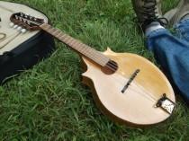 mcnemar glenn mandolin