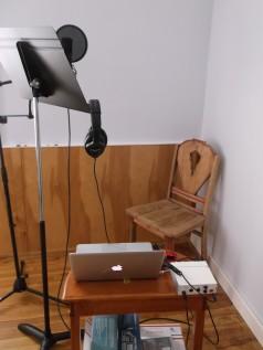 leighton audio recording studio