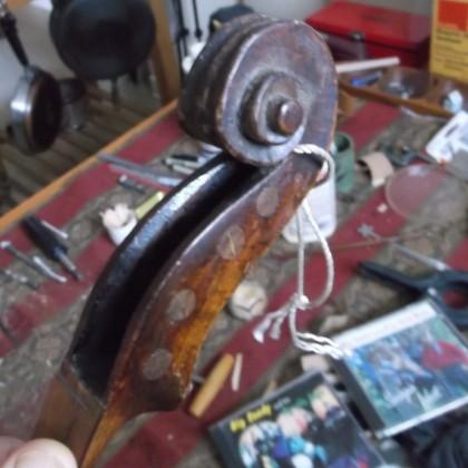 violin bushing pegs 2
