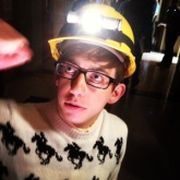 lights out glee artie