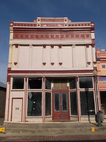 Sweet Springs Missouri Old City Hall