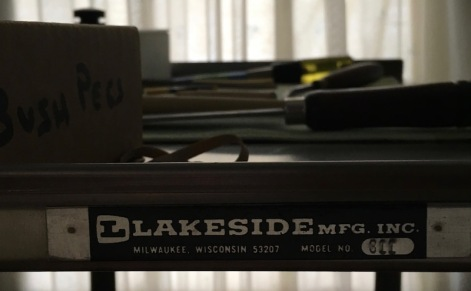 Lakeside 311 C