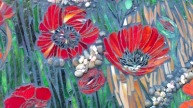 poppies michelle bross
