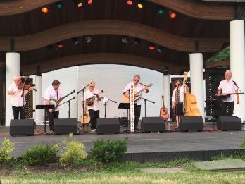 Rockdale Boys Rose Tree Park 2018