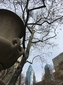 Rittenhouse Urn Autumn 2018
