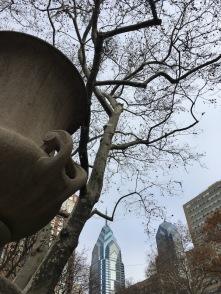 Rittenhouse Urn Autumn 2018